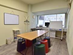 会議専用レンタルルーム303号室