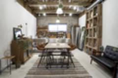京都市中京区 ハウススタジオ 木のスタジヲ「Table」202号室