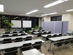 悟学神田セミナールーム