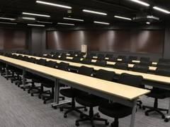 完全貸切イベントスペース!最大60名入室!飲食、アルコールもOK★セミナー会場、イベント利用に最適♪Basis Point Lab. 1st