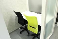 【恵比寿駅5番出口1分】プライベートレッスンに最適 2020年3月オープン新装オフィス