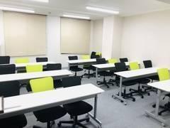 【恵比寿駅5番出口1分】会議、セミナーに最適 2020年3月オープン新装オフィス