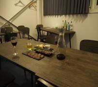 六本木駅1分、飲食経営店キッチン有り、会議・飲み会・パーティー、ランチ会、ワンフロアー1テナント。