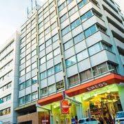 横浜駅近セミナールーム、会議室