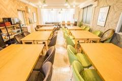《VILLENT秋葉原》秋葉原駅2分/50㎡/最大39名/会議室/キッチン有/光ネット/テレワーク