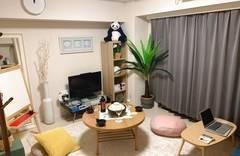 【上野駅 稲荷町駅 8名まで パーティー、女子会、友達とのイベントができるおしゃれスペース 】