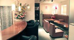 【銀座ギャラリア東京】Lounge Room (銀座駅2分!バーカウンターあり!ラウンジスタイル!立食100名収容可!)