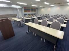 【コンファレンス東京】Conference B+C (セミナーや説明会などに好評です☆)