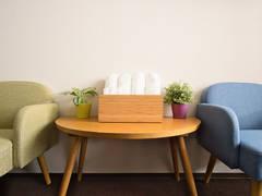 【 心斎橋駅 徒歩1分 】駅チカ!個室の静かな空間。応接室・ミーティングルームとしてオススメ。