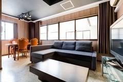 スペLAB_【大阪302号室】アパートまるごと1室!パーティーや女子会、撮影など☆