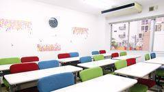 <バタフライ会議室2名席>大宮駅徒歩3分のコワーキングスペース⭐️リモートワーク・テレワークに最適⭐️無料WIFI完備!