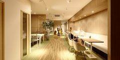 【志木駅徒歩1分】2020年5月20日 OPEN!✨完全個室の5名用会議室|打合せやWEB会議などにオススメ◎