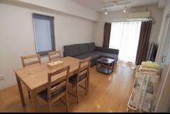 貸し会議室 Liberte Nishi-gotanda 休憩もできる五反田TOC近くのスペース