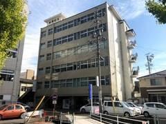 長野県庁まで徒歩1分!中沢ビル2階会議室