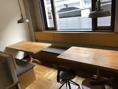 【都立大学駅徒歩1分】一軒家ビストロの3階を貸し出し、明るくお洒落で快適な空間でWi-Fiもご利用頂けます のコピー のコピー