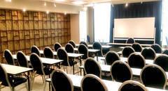 【名古屋コンファレンスホール(栄)】ConferenceHall (洗練されたデザイン会議室★)