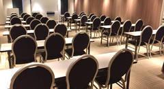 【名古屋コンファレンスホール(名駅)】Conference Hall (モダンなデザイン会議室)