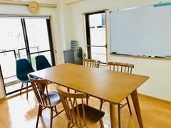 西麻布EM会議室B