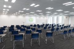 【新御茶ノ水駅直結】最大300名収容可能!教育や学びに関連するイベントに最適な環境・空間を提供します