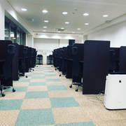 千石サテライトオフィス/自習室