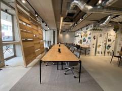 下北沢駅徒歩3分!Wi-Fi・電源完備。会議やセミナー、打ち合わせ、撮影などにぜひご利用下さい!