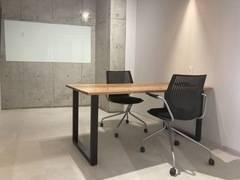 下北沢駅徒歩3分!完全個室で打ち合わせや会議、オンラインMTGなどにご利用いただけけます。