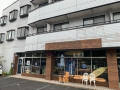 八王子市 JR横浜線片倉駅 徒歩3分 建築事務所内の会議室 液晶テレビ・ホワイトボード 駐車場有