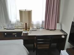 ~ホテルラポール千寿閣 シングルルーム(禁煙C)~ Wi-Fi無料・Zoom会議・静かな個室・<町田駅から徒歩3分>