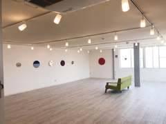 ONVO STUDIO ✨レンタルスタジオ【伊奈町】アーティストの制作アトリエに併設した変幻自在な多目的スペース!