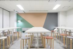 【貸切スペース:A13】日比谷公園の目の前!30名収容!完全個室空間/イベント・撮影等