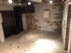 [表参道駅徒歩4分][オープン記念価格中][地下1階]ギャラリーや展示会等の多彩なスペース