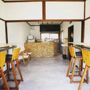 【湘南辻堂・茅ヶ崎】『レンタル専門カフェ』 準備0でもオープン可能 週末カフェ・ポップアップストアなど