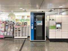 京成船橋駅 32-01