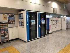 京成 日暮里駅 51-02