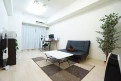 <新大阪ミニマルオフィス>完全個室✨モニター/Webカメラあり!テレワーク/Web会議,面接