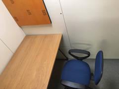 【完全個室 l ZOOM会議やリモートワーク最適環境】ワンコイン会議室半蔵門 防音個室