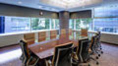 【銀座】明るく開放的な会議室で会議をしませんか?/特別会議室(銀座フェニックスプラザ)