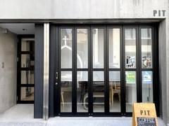 東京メトロ東西線 木場駅より徒歩8分 木材の温かみと洗練されたデザインの空間でワークショップやイベント開催ができます。