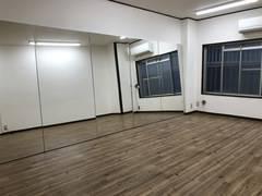 SKYレンタルダンススタジオ梅田中崎町店