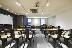 【西新宿】コワーキングスペース【オープンスペース】