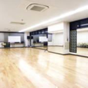 港区 田町・三田 芝浦ふ頭の会議室兼レッスンスタジオ 加瀬ビル161 2F