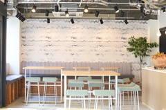 <新宿ワープ>【JR新宿駅徒歩10分】キッチン・音響設備付き貸切スペース!撮影、オフサイトMTG、懇親会、会議、勉強会などに♪