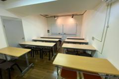 エリア最安値 仙台駅西口パルコ2真裏! 332号室 15名標準 勉強などの貸しスペース