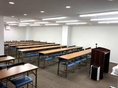 【御茶ノ水】JR中央・総武線 御茶ノ水駅より徒歩2分の駅ちか会議室です! (48名)