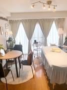 大阪市内の閑静な住宅街にある完全貸し切りの隠れ家サロンです。フリーのエステティシャンにオススメ