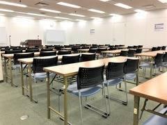 【湯島駅】アクセス良好!最大72名収容の大会議室(72名)