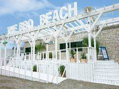 絶景ロケーションにステージ・音響・大型液晶パネルあり!撮影・イベントに最適 THE BBQ BEACH in TOYOSU