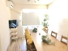 【新規オープン】成増駅バス9分 最大10人 完全個室 リモートワーク 在宅勤務 モニター ホワイトボード 除菌