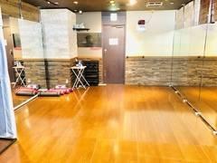 レンタルダンススタジオ川崎