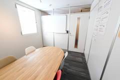 【吉祥寺駅北口より徒歩3分】Wi-Fi無料!綺麗なお部屋でミーティングやコワーキングスペースとしてご利用頂けます!当日予約可能です。